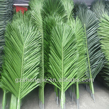 China Artificial coconut leaves for decoration