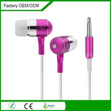 HI-FI oem stereo Great Mp3 Earbuds
