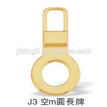 2014 new belt buckle costume metal buckles blank car logo metal badge