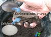 Mortar adhesive redispersible polymer powder manufacture