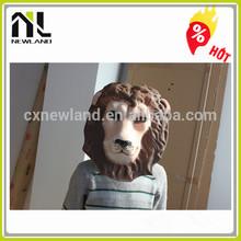 China halloween costume masks manufacturer