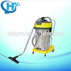 CH602J heavy duty wet dry steam 12v mini car vacuum cleaner