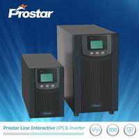 3000w Prostar solar inverter 3kw homage inverter ups prices in pakistan