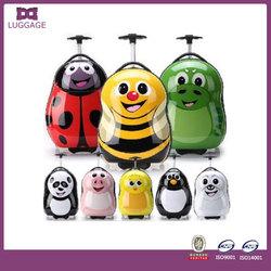 Kids' lovely abs children cartoon animal kids luggage