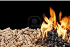 High Quality Pine Din Plus Wood Pellet