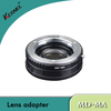 Kernel for Minolta MC MD lens to Sony Alpha A MA mount adapter ring Infinity focus A350 A55
