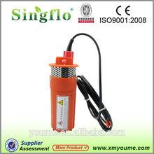 Singflo 24v solar powered swimming pool pumps