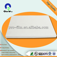 white pvc foam sheet / pvc sheet white thickness 5mm