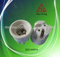 Haohong b22 hh016 keramik lampenfassung/b22 lampe Buchse/b22 lampenfassung
