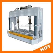 Hydraulic Cold Press Woodworking Machine MH3248