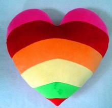 cotton heart-shaped pillow,sofa pillow