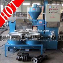 Popular y alta eficiencia aceite de cocina usado equipo