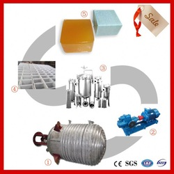 machinery for medical health mattress glue synthetic rubber
