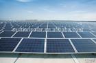 Mutian High quality easy installation 10 kw solar power system