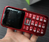 On New arrival !!! big qwerty keyboard mobile phone for elderly