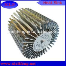 Shenzhen factory price OEM 30W 50W 100W 200w 300W 500W led high bay light heatsink