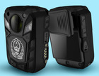 Professional mini size law enforcement police camera recorder