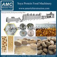 Soya chunks/flakes/mince meat making machine