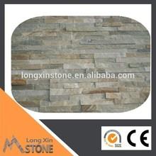 Natural Stone 15x60cm Culture Slate Stone Tile