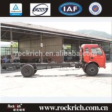 Good Price 8 Ton 4X2 Diesel NewTruck Chassis Design