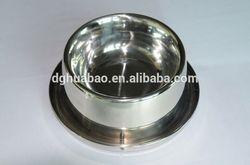 dogs feeding bowls