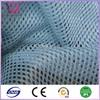 Warp knitting polyester mesh fabric for sportswear, lining, bags