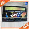 Offset Printed PVC RFID pvc smart card with 32k chip