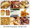 konjac powder, konjac gum, food thickener and emulsion stabilizer in konjac bread improver powder