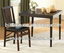 BQ new wooden tea table tea making