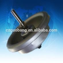 Aerosol butane gas valves
