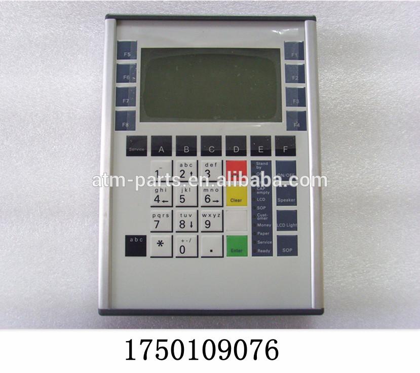 Wincor ATM Parts Wincor Nixdorf 2050XE SOP(USB)1750109076, View ...