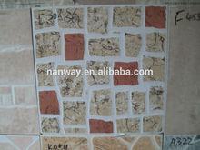 Travertine series matte finished vitrified tiles