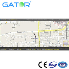gps tracking software solution support tk103 ,tk 102 tk103A gt06 gt 02 skypatrol ect ----GS102 software