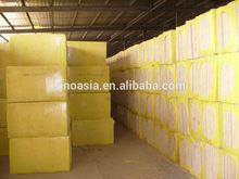 100kg/m3 rock wool sound absorbing boards