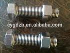 ansi b 16.5 flange nut and flange bolt