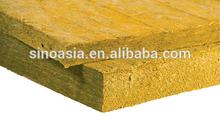 80kg/m3 density rock wool slab