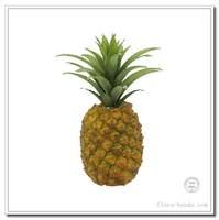 Flora Bunda decorative artificial fake small pineapple fruit