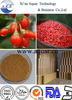 Hot supply and competitive price Wolfberry Extract free sample