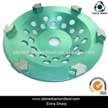 America Diamond Grinding Wheels/ Abrasive Mesh Disc from Xiamen
