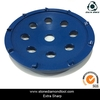 Portugal Grinding Wheels/ Diamond Cutting Disc for Mental from China