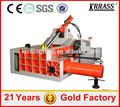 riciclaggio dei metalli y81 serie 630kn rottami metallici idraulica del metallo compressore rottami di comprimere costruttore della macchina