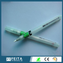 Circle Flux Pen /Empty flux Pen for solar cell solder
