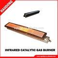 Bbq brûleur à gaz commerciaux- hd538 pièces