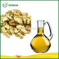 100% de pureza óleo de noz imprensa fria boa vegetal óleo de cozinha
