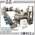 Alta qualidade de manteiga de amendoim e equipamentos de processamento/manteiga de amendoim linha de produção