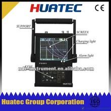 FD301 AWS Function IP65 Ultrasonic Flaw Detector ultrasonic crack detection