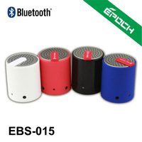 EBS-015 Mobile phone bluetooth pillow speaker with NFC with CE/FCC/ROHS/BQB