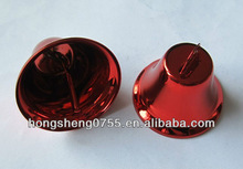 small bell for Christmas, various color available