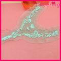 Sweetheart scollatura lungo abito da sposa manica per abbigliamento accessorio wnl-1345