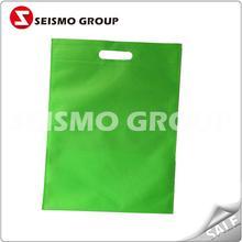 recycle non woven plastic shopping bags eco non woven tote bag